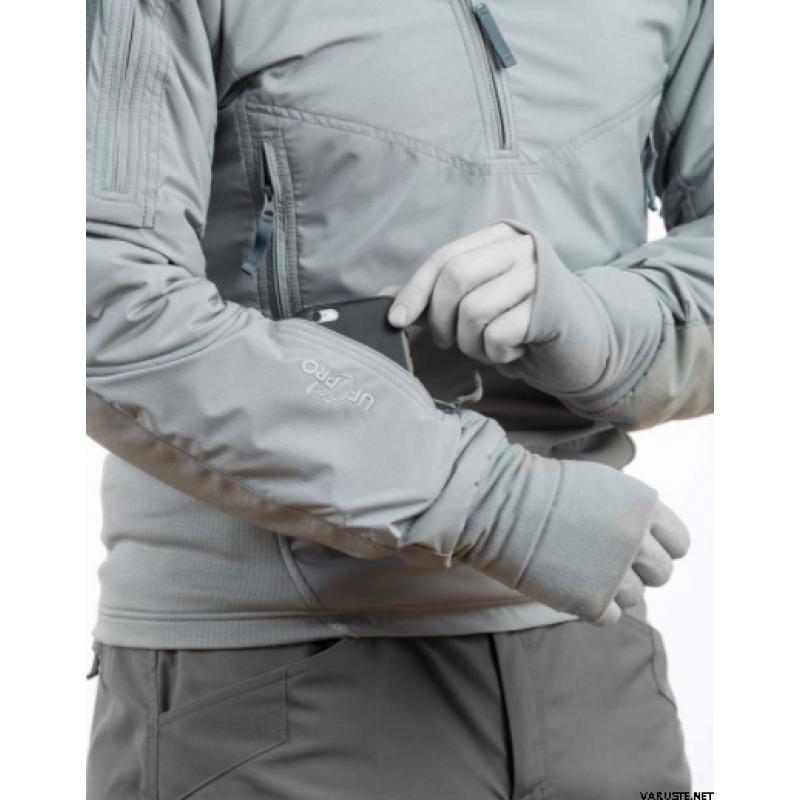 UF PRO COMBAT SHIRT MODELLO ACE WINTER - MULTICAM