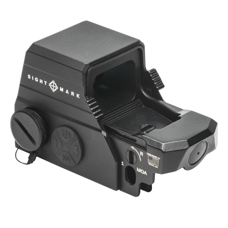 ULTRA SHOT M-SPEC FMS - REFLEX SIGHT